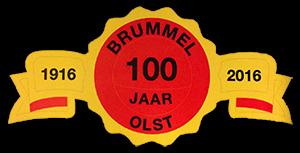 Brummel Woninginrichting 100 jaar