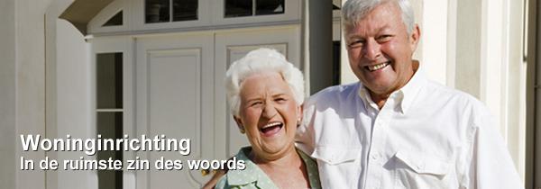 Senioren Wooncomfort
